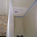 Water Damage Repair in San Diego Artisan Textures and Drywall, Inc. (760) 402-2736